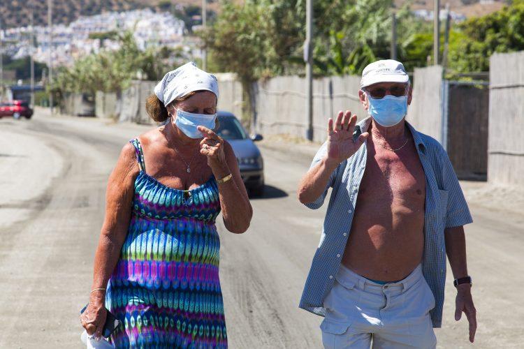 Masquerade 2020